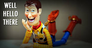 Revoltech Woody Meme - 15 creepy woody memes that will rattle anyone s childhood to the