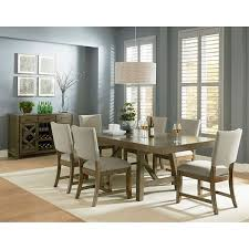 7 pc dining room set omaha 7 dining set 16681 7pc standard furniture 16681 1
