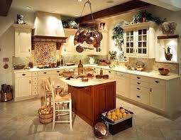deco cuisine cagnarde cuisine rustique et blanche cethosia me