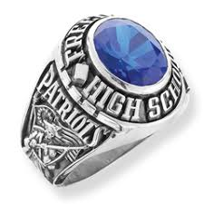 high school class ring companies j lewis small