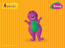 barney the dinosaur wallpaper desktop background free download