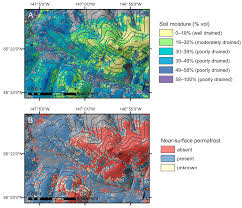 Alaska Fire Map by Remote Sensing Free Full Text Landscape Effects Of Wildfire On