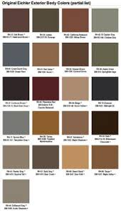 Modern Color Of The House 35 Best Mcm Color Palettes Images On Pinterest Colors Modern