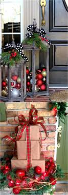 outdoor tree ornaments photo album decorations best
