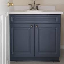 how to paint existing bathroom cabinets how to paint a bathroom vanity angela made