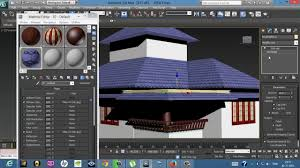 3d Max Home Design Tutorial by Autodesk 3ds Max House Design Tutorials 2016 Part 04 Hd 720 P