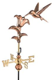Nautical Weathervane Cottage Weathervanes Copper Weathervanes For Roofs