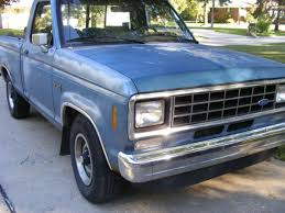 88 ford ranger specs 1988 ford ranger for sale photos technical specifications