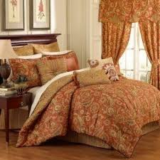 Paisley Comforters Bright Colored Paisley Bedding I Have A Collection Of These