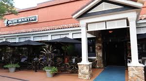 blue martini restaurant blue martini could be replaced by new restaurant at international