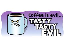 evil coffee mug genki gear ltd
