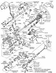 how to change 94 95 upper steering column bearing sort of