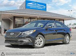 used hyundai sonata for sale edmonton ab cargurus