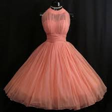 shop vintage formal dresses 1950s on wanelo