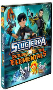 slugterra return elementals theaters dvd