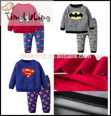 wholesale latest girls kitty winter fleece pajamas kids