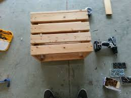 Wine Crate Coffee Table Diy by Easy Diy Project Will Give Your Living Room A Much Needed Facelift