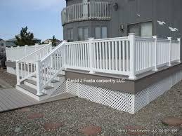 david j festa carpentry llc deck builder forked river nj