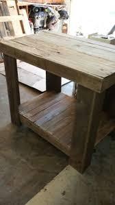 diy pallet work table pallet work bench my diy projects pinterest pallet work bench