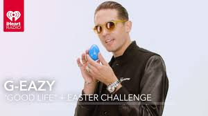 what product does g eazy use in his hair g eazy talks good life his first prom date and eats a peep