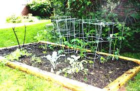 stylist and luxury how to design a vegetable garden small