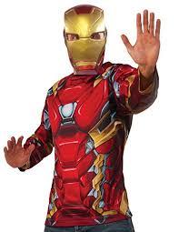 Tony Stark Halloween Costume Marvel Iron Man Tony Stark Halloween Costumes