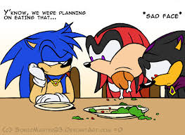 late thanksgiving pic by sonicmaster23 on deviantart
