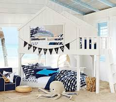 Pottery Barn Kids Bunk Beds House White Bunk