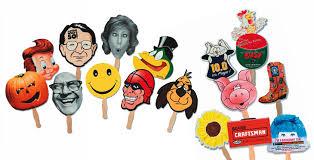 custom fans custom shaped promotional fans shaped fans custom