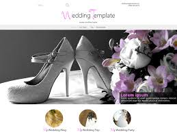 themes for my story wedding style free wordpress themes
