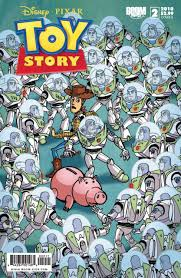 toy story 2 return buzz lightyear 3 issue