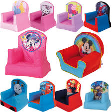 Blow Up Furniture by Brand New Worlds Apart Childrens Cosy Inflatable And Deflatable