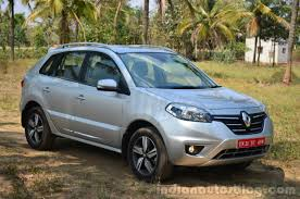 renault suv 2015 renault d segment suv new koleos reveal in early 2016