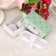 Surprise Creative Soap Handmade Cute Shell Wedding Favors Bridal