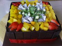 fruit decorations ways to decorate fruit