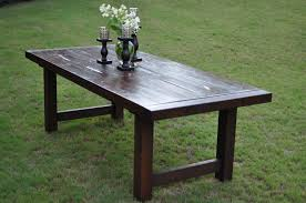 Plank Dining Room Table Dining Room Interactive Rustic Furniture For Dining Room Design