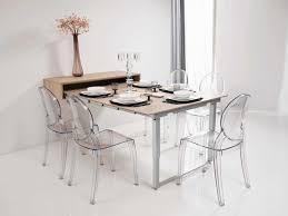 table de cuisine pratique solutions gain de place pratique et galerie et table cuisine gain de
