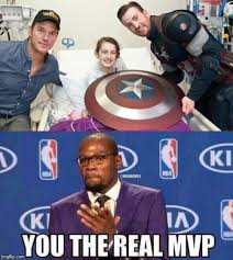 Chris Pratt Meme - chris evans and chris pratt visit a children s hospital imgflip