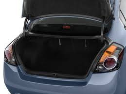 altima nissan 2010 image 2010 nissan altima 4 door sedan i4 cvt 2 5 s trunk size
