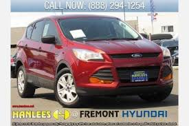 best black friday deals for compact suv used 2015 ford escape for sale pricing u0026 features edmunds