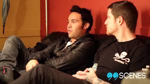 fall out boy 9 fun facts with fall out boy pete wentz u0026 andy