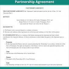 cover letter sample investment agreement sample investment