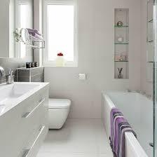 white bathroom designs extraordinary 40 small bathroom ideas in white design ideas of