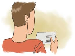 Proper Address Format Usps by The Easiest Way To Address A Letter To England Wikihow