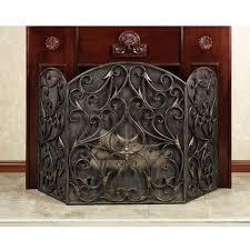 gas fireplace doors fireplace doors for modern homes u2013 bedroom ideas