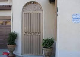 Elegant Unique Home Designs Security Doors For Safety And Security - Unique home designs security door