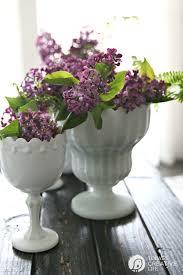 diy spring decorating ideas diy spring decor table decor today s creative life