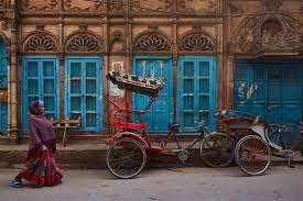 delhi travel lonely planet