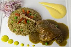 peruvian cuisine la canela dining peruvian cuisine rockville md