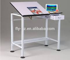 Desk For Drawing Used Furniture Drawing Drafting Table Desk For Sale Buy
